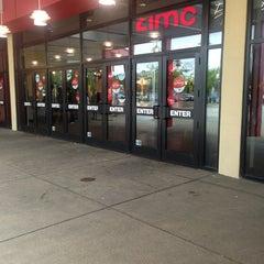 Photo taken at AMC Southlake 24 by Chamas P. on 6/23/2013