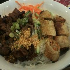 Photo taken at My Lan by Minh N. on 10/26/2012