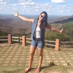 Photo taken at Mirante Boa Vista by Emanuela E. on 8/2/2015