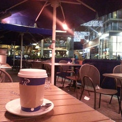 Photo taken at Carluccio's by Nasser A. on 10/29/2014