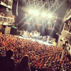 Photo taken at Terminal 5 by VH1 on 7/30/2013