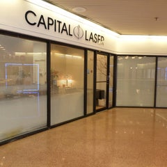 Photo taken at Capital Laser Hair Removal by Capital Laser Hair Removal on 12/3/2014