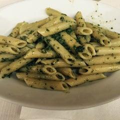 Photo taken at Ristorante Pizzeria Bibo Bar by Berna K. on 8/9/2015