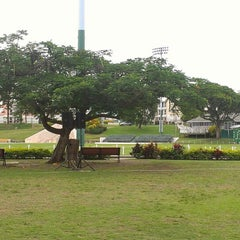 Photo taken at The University of the West Indies by Shaun H. on 8/22/2014