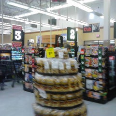 Photo taken at Cub Foods by Donald E. on 4/13/2015