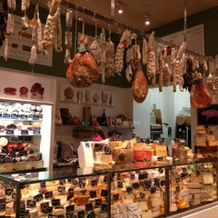 Photo taken at Eataly NYC by Marine B. on 6/28/2013
