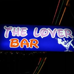 Photo taken at The Lover Bar by Anita K. on 5/16/2013