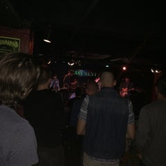 Photo taken at The Basement by Veronica C. on 8/15/2014