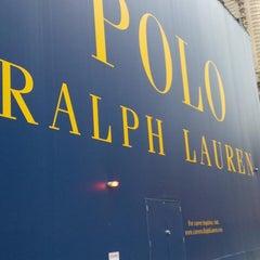 Photo taken at Ralph Lauren by eSpacioShop .. on 7/13/2014