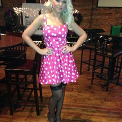 Photo taken at Dark Horse Saloon by Christopher C. on 12/17/2012
