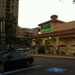Photo taken at Publix by Jeff H. on 12/21/2012