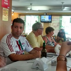 Photo taken at Trattoria do Assis by Márcio L. on 11/1/2014