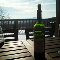 Photo taken at Fox Meadow Winery by Paul C. on 1/2/2013