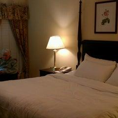 Photo taken at Mountain View Grand Resort & Spa by Dan G. on 5/16/2013