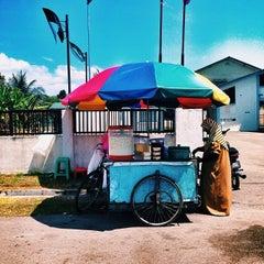 Photo taken at Kampung Sungai Tua by Amir A. on 1/31/2014