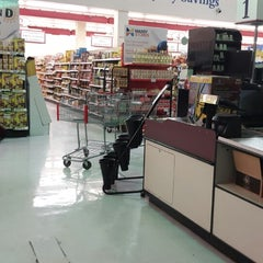 Photo taken at Hi-Lo Food Stores by Ria N. on 8/25/2014