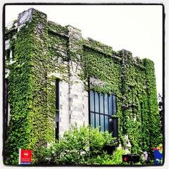 Photo taken at Boston University Morse Auditorium (BU Morse) by Runal F. on 5/23/2013