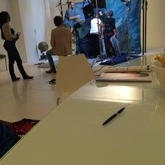 Photo taken at Go Studios by Tawana P. on 9/29/2014