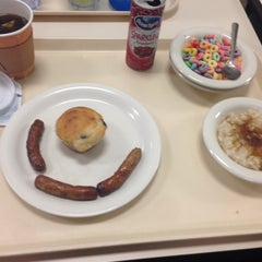 Photo taken at FLETC Cafeteria by Amber T. on 8/13/2014