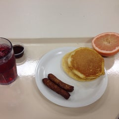 Photo taken at FLETC Cafeteria by Amber T. on 8/19/2014