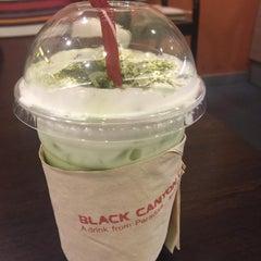 Photo taken at Black Canyon Coffee by MrPanuwat M. on 1/9/2016