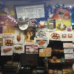 Photo taken at Ray's Candy Store by Tom W. on 1/5/2016