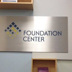 Photo taken at The Foundation Center by Kikelomo T. on 4/10/2015