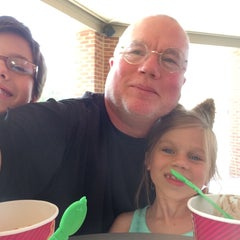Photo taken at Menchie's by Mark T. on 6/11/2015