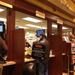 Photo taken at Safeway by Bill J. on 2/26/2013