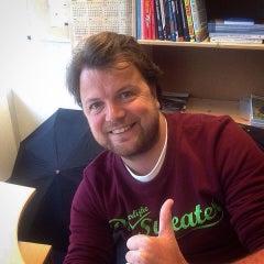 Photo taken at Solidaridad by Maarten v. on 8/17/2015