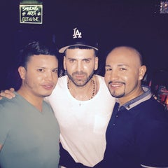 Photo taken at Club Sugar by Rommel E. on 7/8/2015
