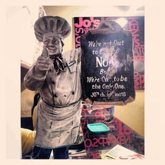 Photo taken at Jo's Chicken Inato by Aica A. on 8/11/2014