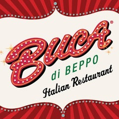 Photo taken at Buca di Beppo Italian Restaurant by Buca d. on 3/26/2014