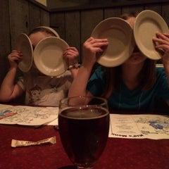 Photo taken at Pineville Tavern by Gregg P. on 2/22/2015