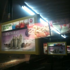 Photo taken at SONIC Drive In by Jason A. on 2/18/2013
