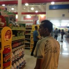 Photo taken at Brooklyn Supermarket by IROCDENIM&DEISEL Ї. on 8/8/2013