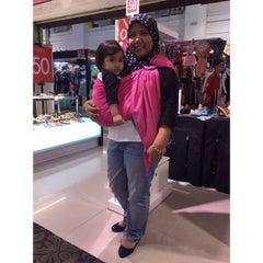 Photo taken at Giant Hypermarket by Siti Hazlina B. on 8/26/2015