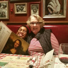 Photo taken at Buca di Beppo Italian Restaurant by Jay J. on 9/2/2015