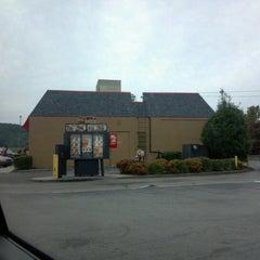 Photo taken at Hardee's by Kayla H. on 9/30/2012