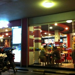 Photo taken at KFC by Chelsea M. on 10/9/2012