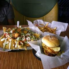 Photo taken at Jimmy Hula's by Kerri P. on 9/28/2012