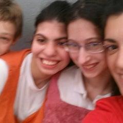 Photo taken at Club Union De Olivos by Carolina R. on 8/22/2014