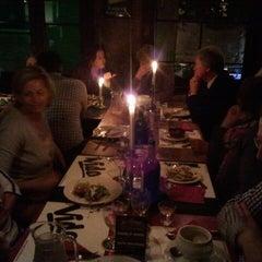 Photo taken at Vidocq by Martijn W. on 9/22/2012