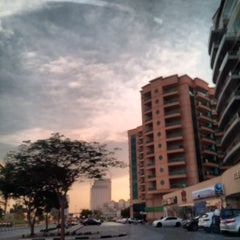 Photo taken at Emirates Islamic by salim a. on 11/17/2013
