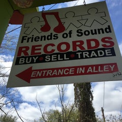 Photo taken at Friends of Sound by Michelle L. on 3/15/2015