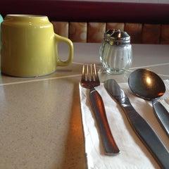 Photo taken at California Restaurante by CrashOverRide R. on 4/12/2012