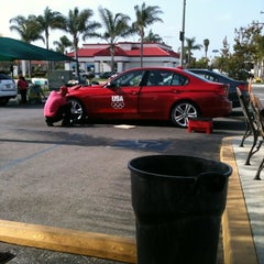Photo taken at Cherry Hill Carwash by Edwin on 4/29/2012
