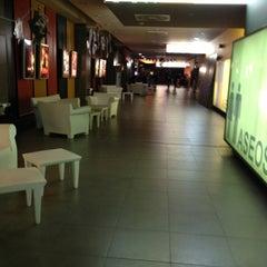 Photo taken at Cines Acec Almenara by Fran S. on 1/27/2013
