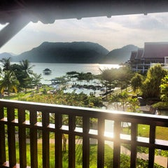 Photo taken at The Westin Langkawi Resort & Spa by Nemesio C. on 1/15/2013
