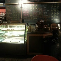 Photo taken at Tea Lounge by Marla C. on 1/16/2013